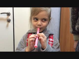 Ручка блок-Флейта