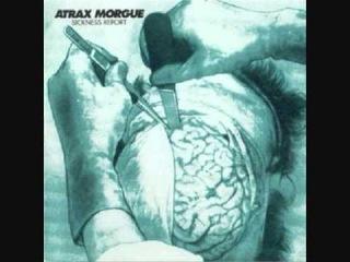 Atrax Morgue - Sphrenix Nor