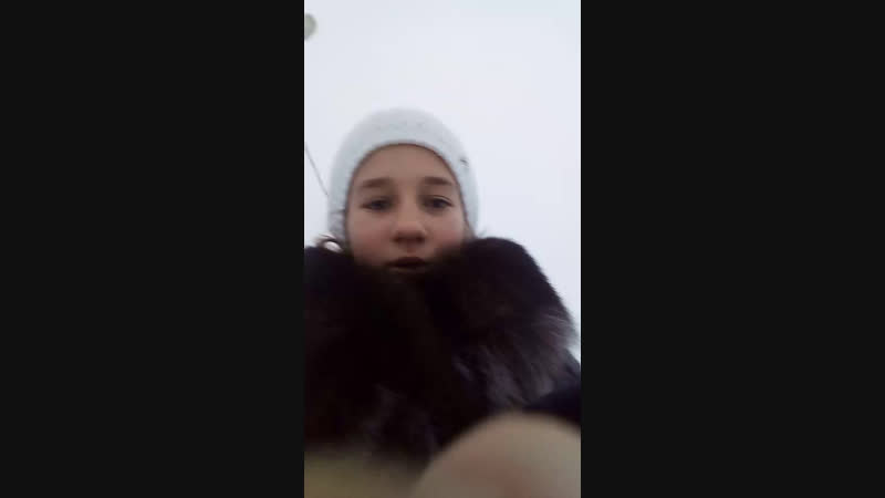 Ксения Муханова - Live