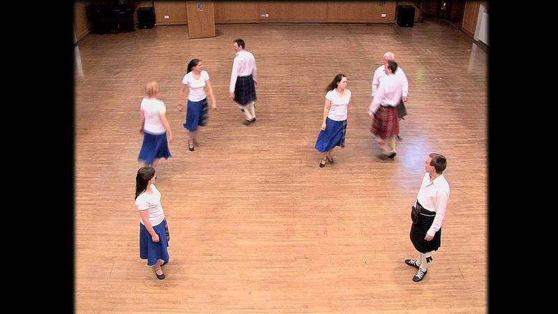 Duke of Perth (RSCDS Teaching Certificate: Unit 2 Dances)