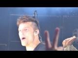 Ricky Martin - La Mordidita (Live) One World Tour London Eventim Apollo 230916