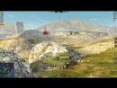 WoT Blitz Почему FV215b 183 руинит игру World of Tanks Blitz WoTB