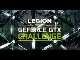 Legion представляет - GeForce GTX Challenge - поддержим наших!