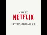 Orange Is The New Black Season 5 | Stand Up!