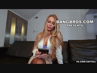 Nicole Aniston - Nicole Anistons Present 1080p