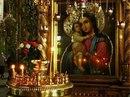 Пресвятая Богородица помоги всем людям в трудную минуту и оберегай их от беды.