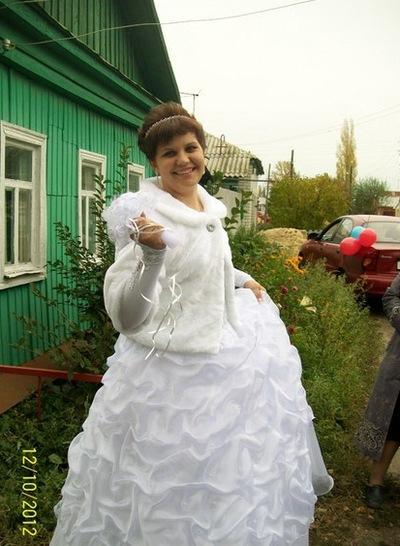 Наталия Сергейчук, 6 июля 1986, Балашов, id202808888