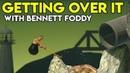Getting Over It with Bennett Foddy ► ЛЫСЫЙ! ►Выноси мозгу!