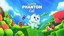 Super Phantom Cat | Nintendo Switch Trailer