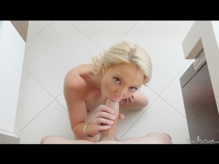 Laura Bentley [ StepMom Big Ass Tits Booty Boobs But Dick Cock,  Blonde Cheating Wife Bitch Whore Slut Porn Sex ]