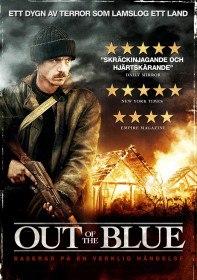 Гром среди ясного неба / Out of the Blue (2006)