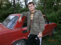 Юра Агуров, 6 октября 1990, Донецк, id25815859