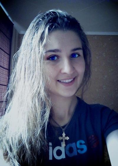 Камила Золотарева, 14 февраля , Харьков, id99516333