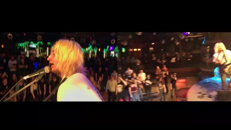 Гатвей Матвелев - Evri Fink (Live at Andromeda Fest)