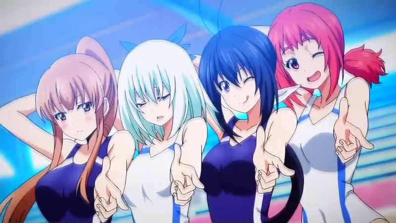Keijo「AMV」- Lost In The Flame ᴴᴰ