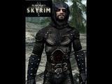 TES VГде найти броню тёмного ассасина