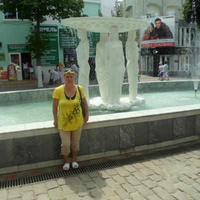Татьяна Плохова, 9 мая 1966, Пудож, id165128530