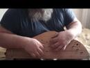 Гусли фольклорные 9 струн - образец звучания - Мастерская Зелен Холм