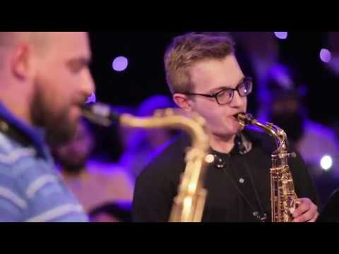 Jazz Brass Kolo. Програма друга.