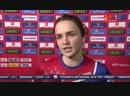 Сербия – Россия Репортаж «Матч ТВ»