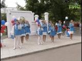 В выходные Самара отметит день рождения. Ленинский район города уже начал празднование