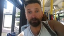 17.09.18. Испания.Ллорет де Мар.Автобус. Центр.пляж-пляж Феналс 2 часть