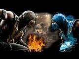 Mortal Kombat X - Feel Invincible