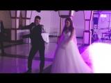 Свадебный танец Влада и Юли