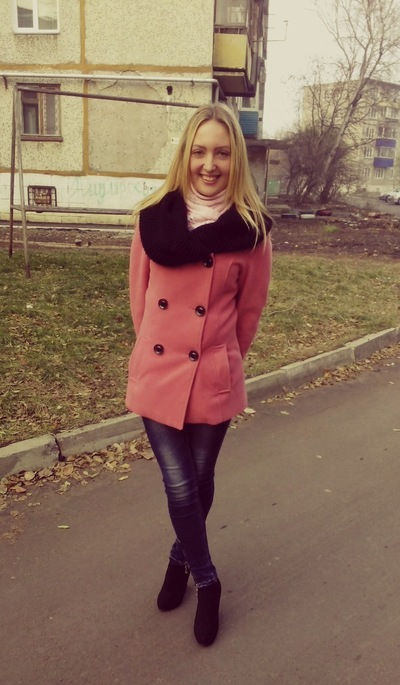 Алина Барабаш, 29 мая , Дальнегорск, id176752891