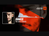 @dinkismusic - The Gaias Kisses #Periscope #Techno #music