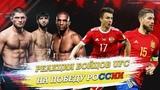 РЕАКЦИЯ ХАБИБА И ДРУГИХ БОЙЦОВ UFC НА ПОБЕДУ РОССИИ НАД ИСПАНИЕЙ