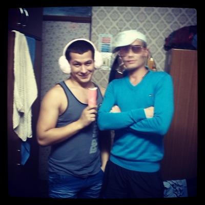 Sergey Kizina, Лотошино, id177000164