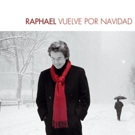 Raphael альбом Raphael Vuelve Por Navidad