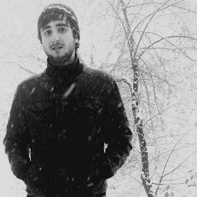 Nika Jonjua, 7 января 1992, Ивано-Франковск, id209509428