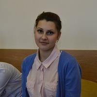 Ксеня Дерюгина, 25 февраля 1995, Москва, id185426244