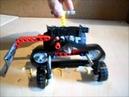 AEBI Lego technik