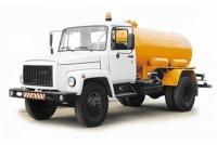Вакуумные машины предназначены для вакуумной очистки выгребных ям и транспортировки фекальных жидкостей к месту...