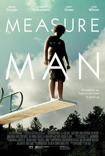 Мера человека (Measure of a Man) 2018 смотреть онлайн
