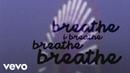 Backstreet Boys Breathe Lyric Video