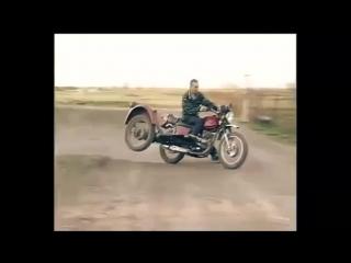Александр пономарёв  - герой асфальта (cover ария) [official video]