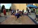 Animal days 2014 Footwork Skolski vs Kornel
