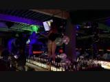 Катя Алмаз Виски бар Владивосток