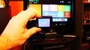 Как подключить экшн камеру к TV BOX X96 / How to connect an action camera to TV BOX X96