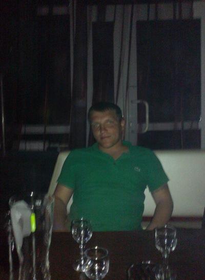 Никола Цукерман, 21 ноября , Челябинск, id212947767