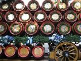 Открытие фестиваля - Oktoberfest в Мюнхене.