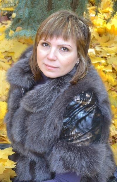 Светлана Ященко, 15 мая 1984, Нижний Новгород, id36434837