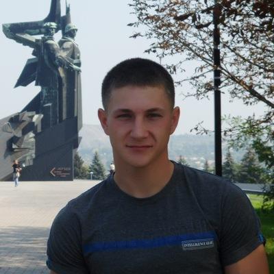 Максим Гасенко, 3 ноября 1991, Жигулевск, id32099857