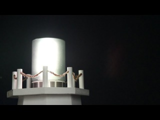 LED Lighthouse Beacon - Remote Controlled Arduino / RGB LED