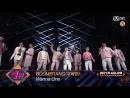 180329 Вторая победа на муз.шоу с песней 'BOOMERANG (부메랑)' @ M!Countdown (Полная версия)