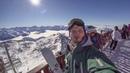 Alpe d'Huez France GIONO Skiing